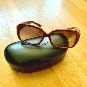 Calvin Klein Marchon Sunglasses